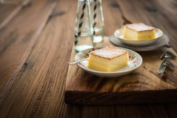 magiczne ciasto prosty przepis
