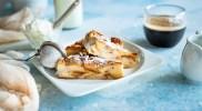 Pudding chlebowy – sposób na czerstwe pieczywo