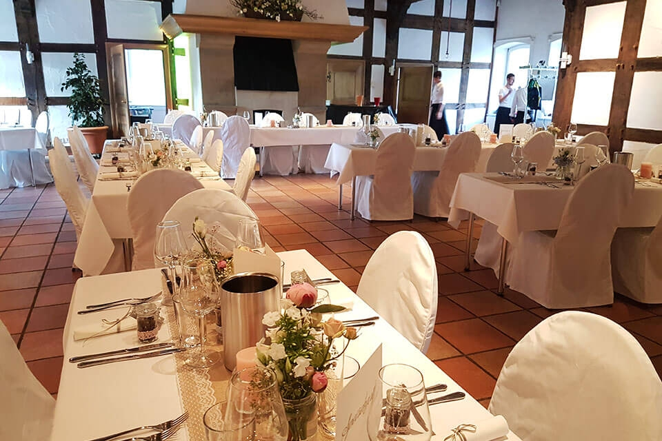 Hochzeitslocation in Wallenhorst  Hofstelle Duling fr Eure Hochzeit