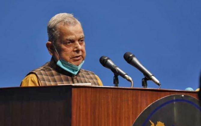 केन्द्रीय समितिका पदाधिकारीको  हस्ताक्षर बुझाउन ठाकुरले मागे आयोगसँग  एक हप्ताको समय