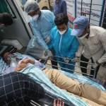 भारतमा २२९ दिनयताकै सवैभन्दा कम कोरोना संक्रमित फेला