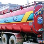 Fuel carrying tanker drivers to get COVID vaccines