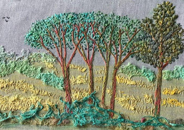 Best appliques images in crochet flowers crochet