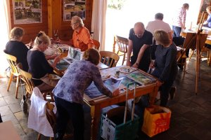 PATCHINGS 'CREATE' Event