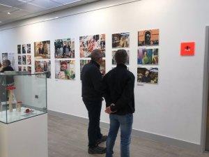 Exhibition (Beeston)