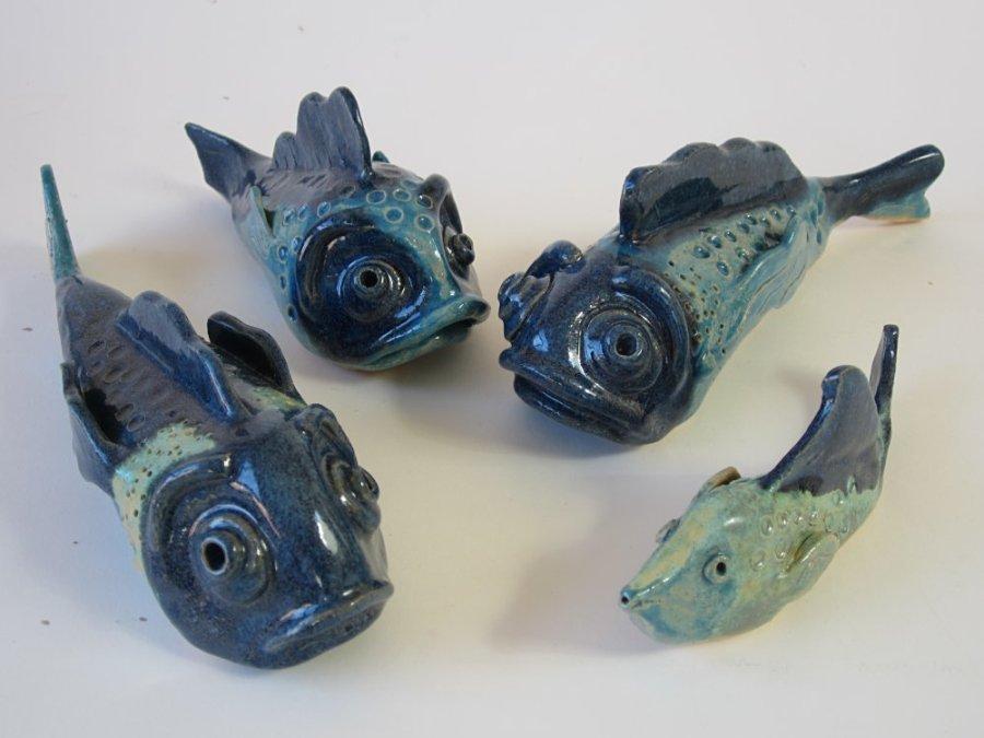3 Sarah Burton - Fish