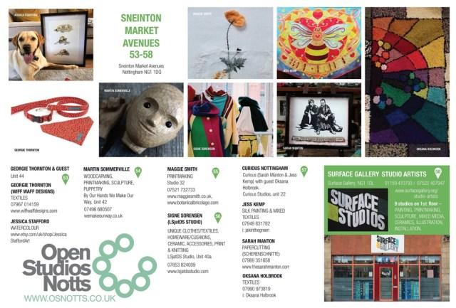53-58 Sneinton Market Avenues
