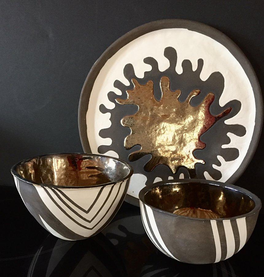 Anna Binns - Bronze
