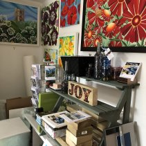 Faye Baines - Studio