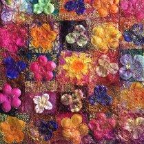 Jane Marrows - Flora
