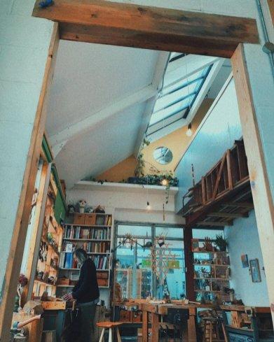 Martin Sommerville - workshop