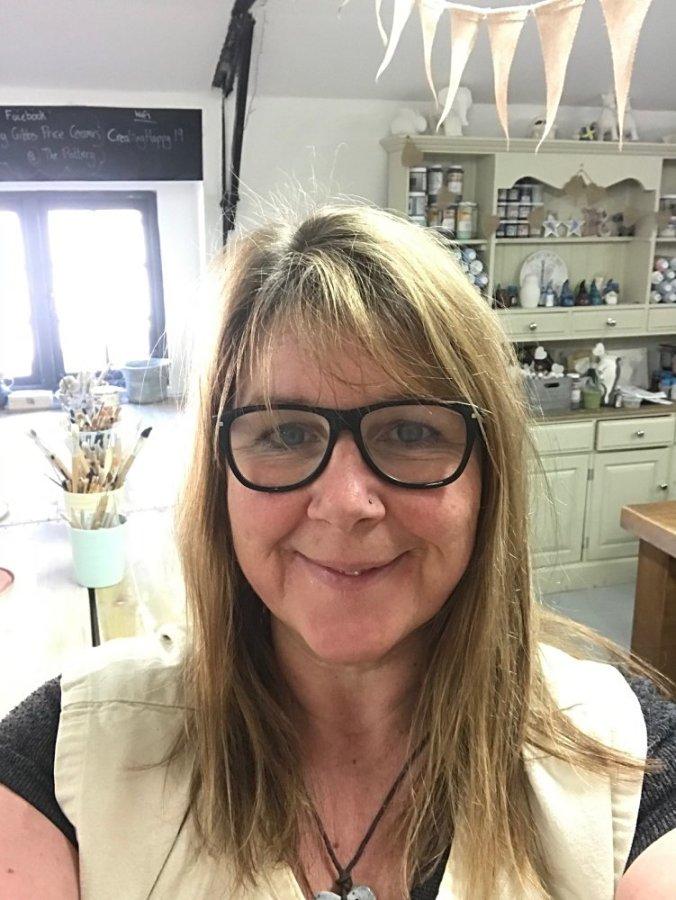 Joy Gibbs-Price - profile image