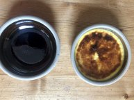 Ann Robbins 5 - Creme brûlée pots