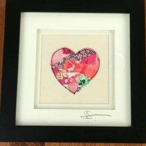 Wildgoose Designs - Sarah Sewell - Heart1 - Sarah Sewell