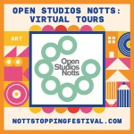 OSNotts at the Nottstopping Festival