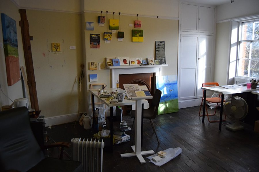 Christine Howard - Hub Studio