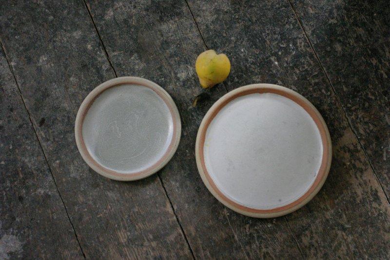 Ann Robbins - Plates