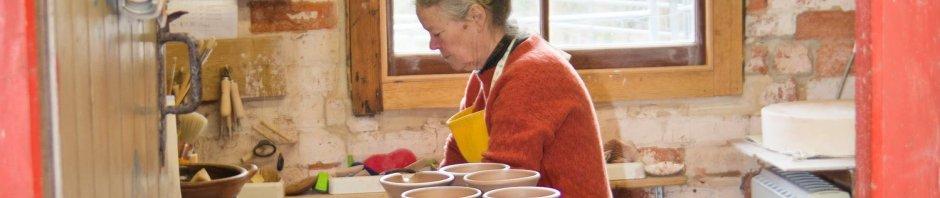 Ann Robbins - header
