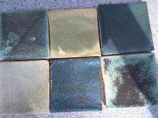 Ann Robbins - Tiles