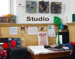 Chris Lewis-Jones Studio