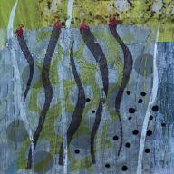 Janet Gilbert - Benath the Surface 2