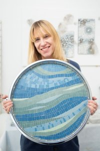 Julie Vernon Mosaics