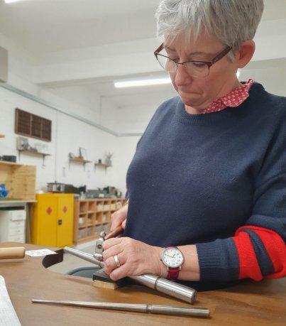 Nottingham Jewellery School - njs beginners
