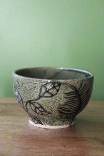 Ruby Daley - Botanical Bowl