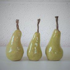Sarah Burton - Ceramic pears