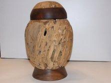 Peter Livesley - ginger jar