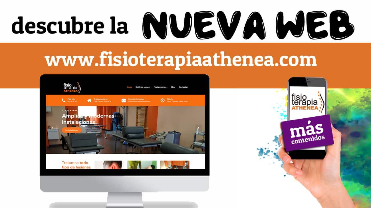 Osobuko Media – Nueva web fisioterapiaathenea.com