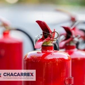 extintores chacarrex