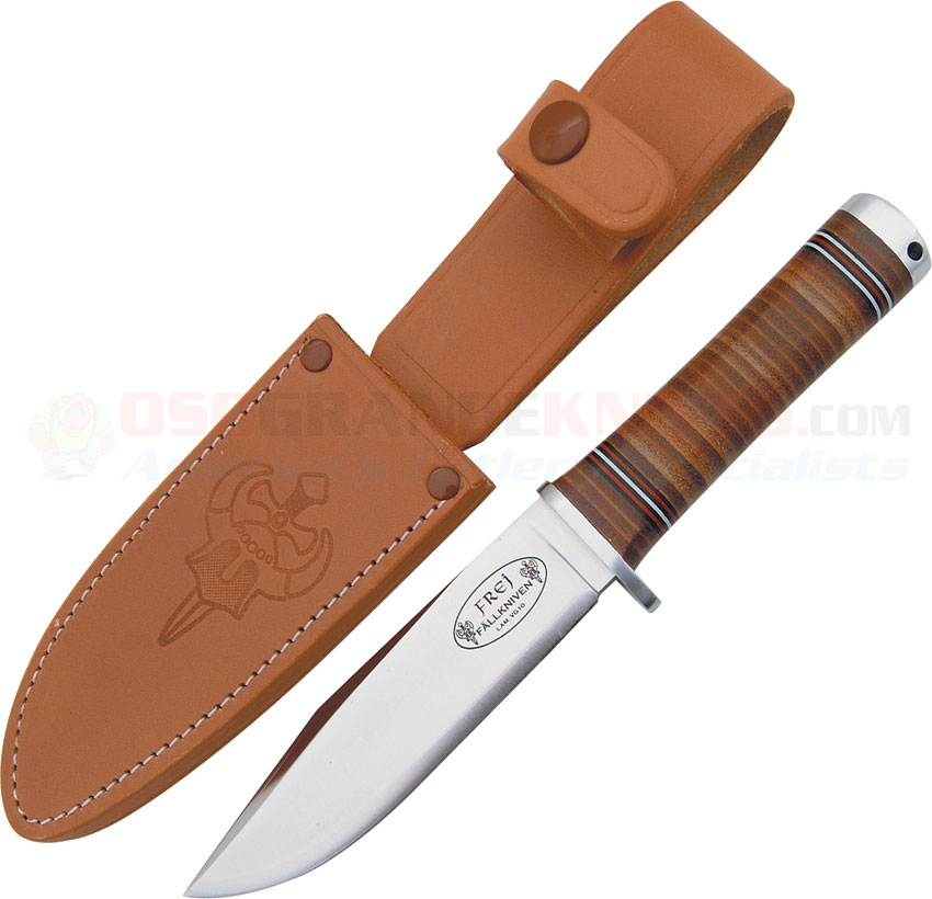 Knife Leather Kydex Sheath