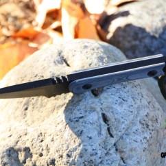 Kitchen Storage Organizers Oiled Bronze Faucet Tops Knives Spokane Street Scalpel Knife Micarta Handle ...