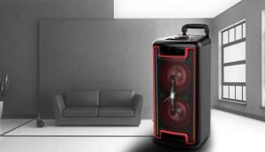 osoro speakers