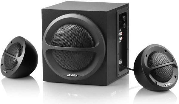 low cost speakers