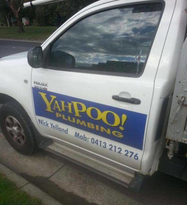 YahPoo Plumbing