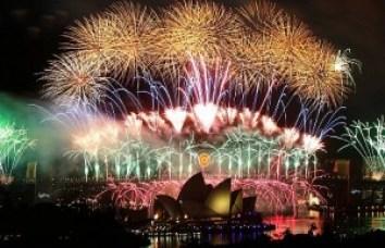 Sydney-Australia-New-Years-Eve