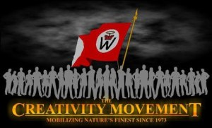 Creativity Movement mobizle natures finest