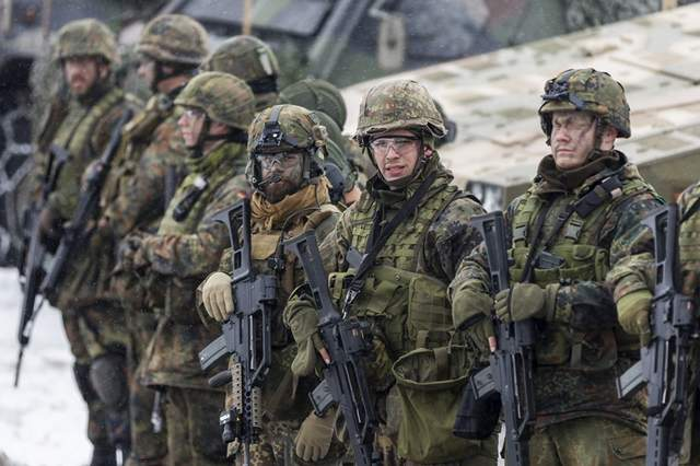 Germany-Armed-Forces