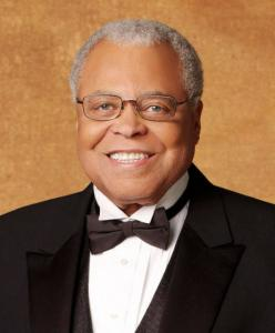10/23/2008 New York, NY 2009 Screen Actor's Guild Life Achievement award winner James Earl Jones. Photo: Mark HillTNT