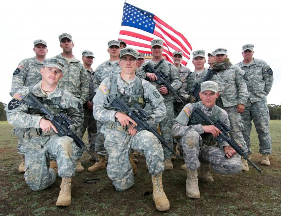 Largest-And-Strongest-Armies-In-2015-United-State-of-America