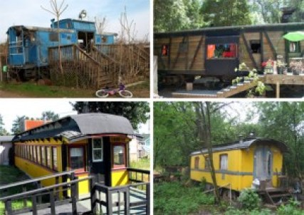 recycled-train-car-homes