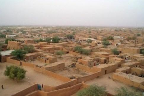Agadez+Niger+City+View+11