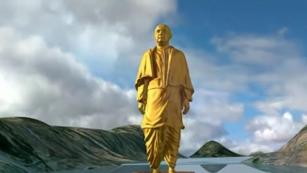 india-build-worlds-tallest-statue