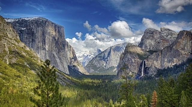 Yosemite-E