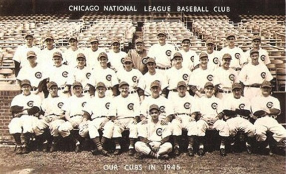 1945_chicago_cubs