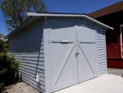 Disney-Garage