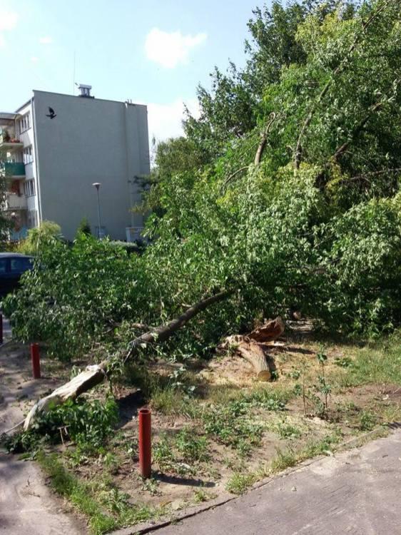 Piastów, ul.Łukasińskiego