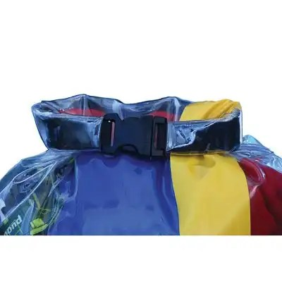 CLEAR Stopper Dry Bags 8